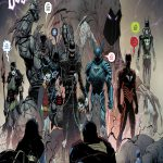 The Dark Knights of Barbatos Enters the DCU