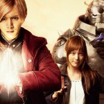 LOOK: Here's the Live-Action Fullmetal Alchemist Movie Poster