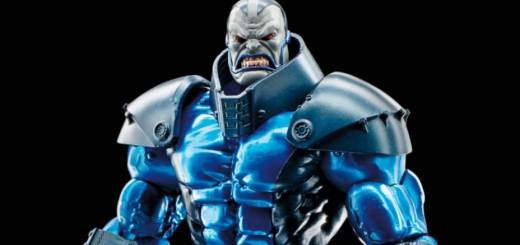 Hascon MarvelLegends Apocalypse BAF