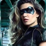 New Look at Juliana Harkavy as Black Canary for ARROW Season 6
