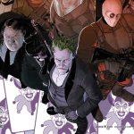 Batman # 31 Spoilers