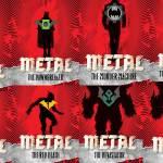 Dark Nights: Metal # 3 Spoilers – Superman and the League Getting Armors?