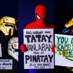 LOOK: Local Geeks & Cosplayers Unite to Fight Social Evils in A HERO'S CALL Movement