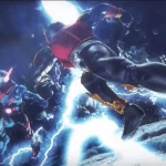 Kamen Rider Climax Fighters Announced for the Playstation 4