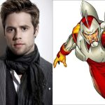 Krypton Finds Adam Strange in former Melrose Place Alum