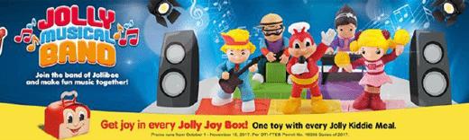 jolly musical band
