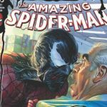 Amazing Spider-Man and Venom Crosses Over in VENOM INC.