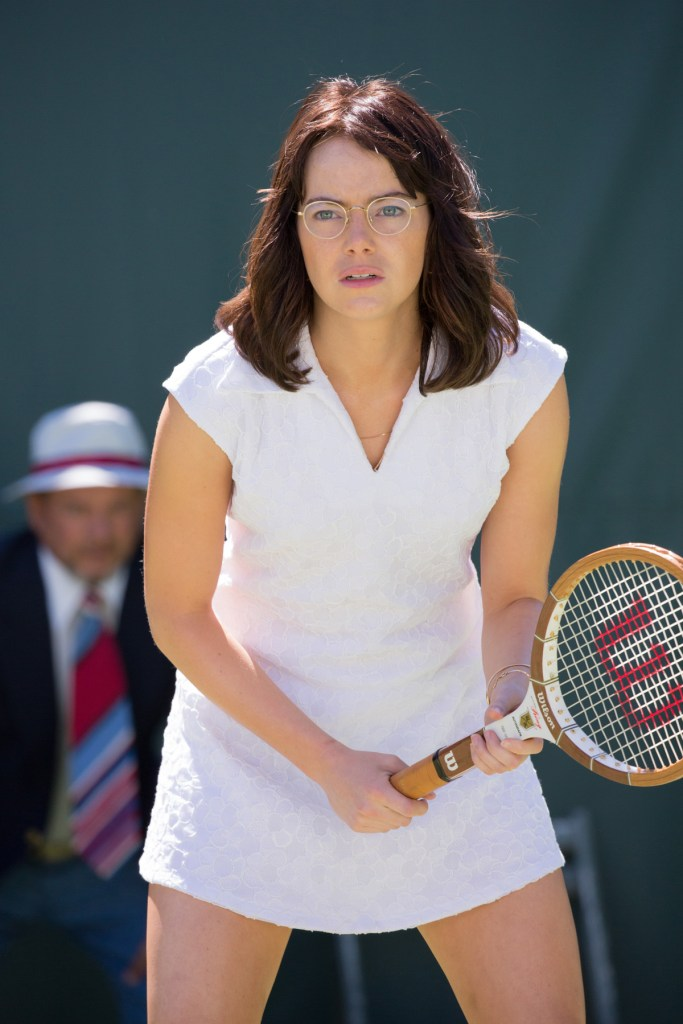 emma stone battle of the sexes
