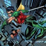 Detective Comics # 966 – Tim Drake Forgot About his Bestfriend