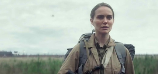 annihilation movie alex garland natalie portman