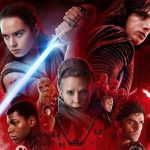 Star Wars: The Last Jedi Releases New Poster and New Trailer