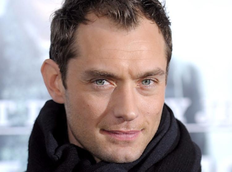 Jude Law Joins Captain Marvel as Mar-Vell