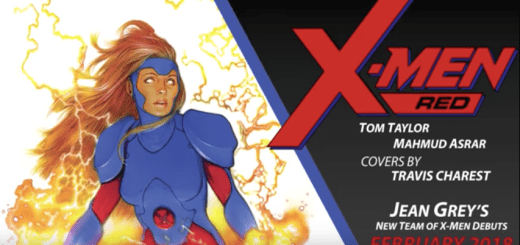 jean grey xmen red