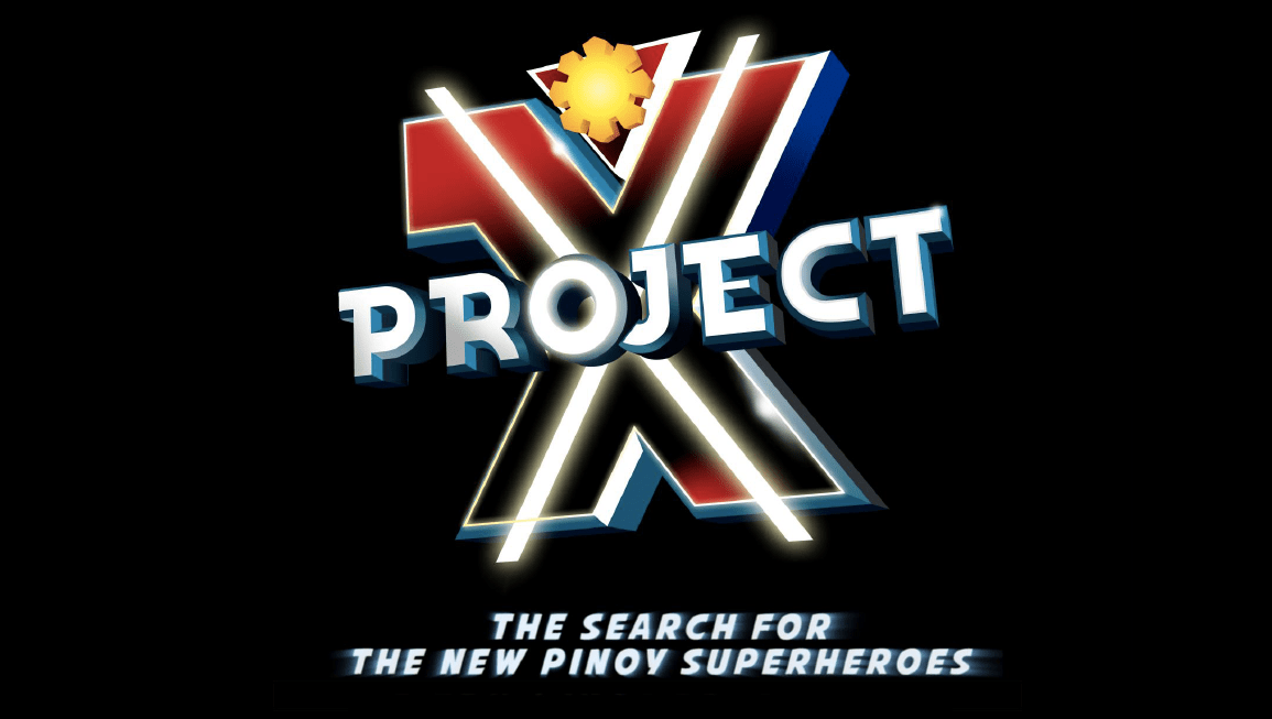 Project X Aims to Show That Pinoys Know their Superheroes