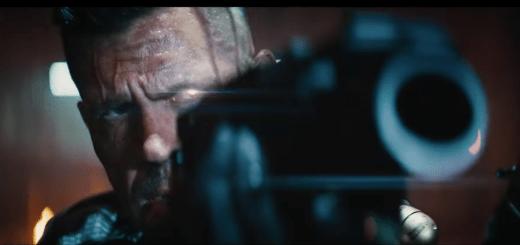 deadpool 2 trailer 2 cable josh brolin