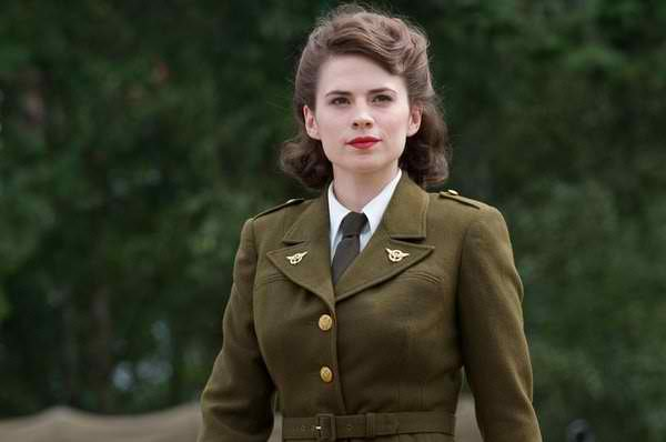 Hayley Atwell Releases Her Statement for Comic Con Asia Cancellation