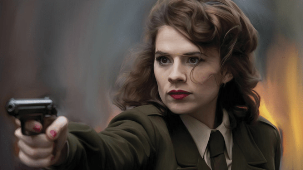 Hayley Atwell Backs Out of Comic Con Asia 2018 Appearance