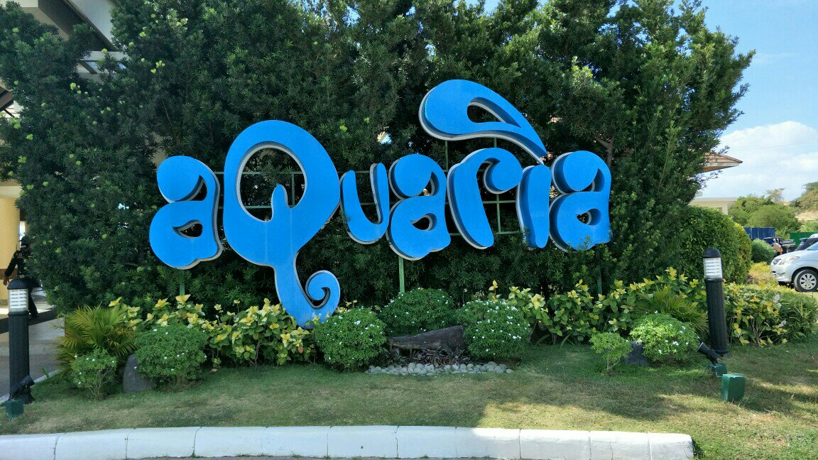 Aquaria Water Park review (taken with the oppo F5 youth)