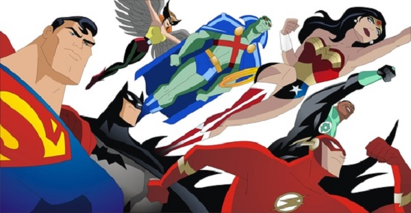 Scott Snyder's Justice League Roster Feels like the Justice League Unlimited Lineup