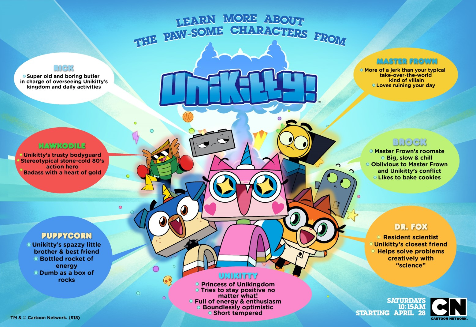 UniKitty! Debuts On Philippine TV To Brighten Your Day