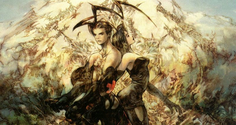 Square Enix Hints at Vagrant Story 2 for the Playstation 4