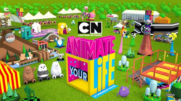 Watch Cartoon Network and win a trip to Singapore! - The