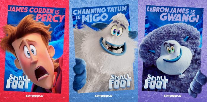 Smallfoot Review - The Allegory of the Cave Yeti (Its that Deep)