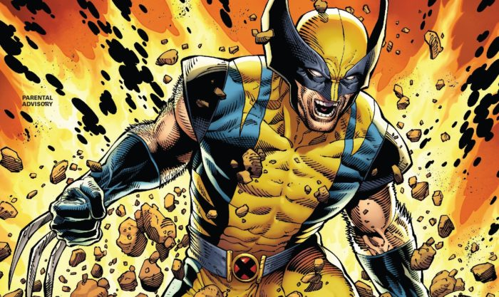 Why Wolverine Wears Yellow and Blue Spandex - Return of Wolverine # 1