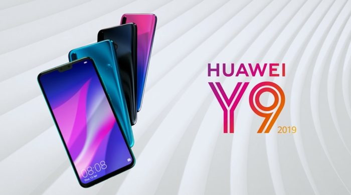 Huawei Y9 2019 Specifications and Price