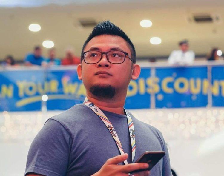 Profiles - Ron Muyot