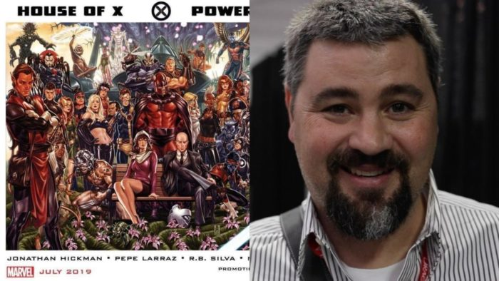 5 Thoughts on House of X and Powers of X by Jonathan Hickman