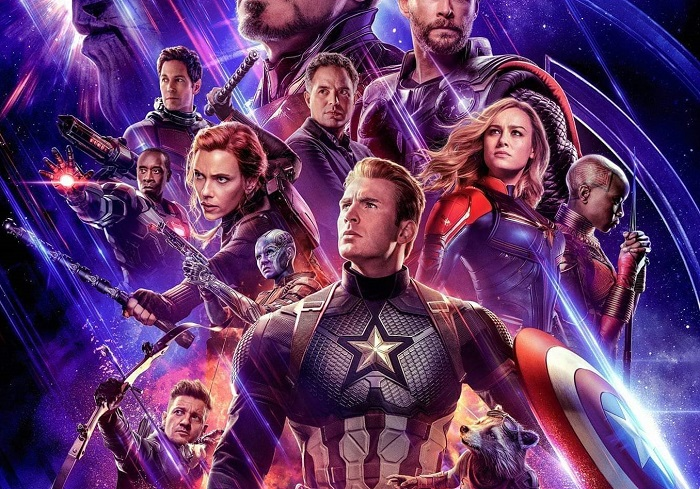 Avengers: Endgame Review (Now Showing, Non-Spoiler)