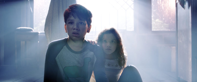 the curse of la llorona thefanboyseo review