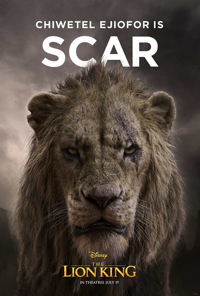 scar the lion king
