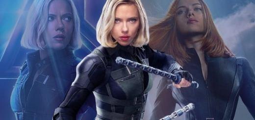 avengers mcu black widow