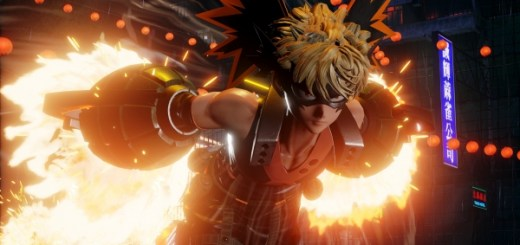bakugo jumpforce dlc