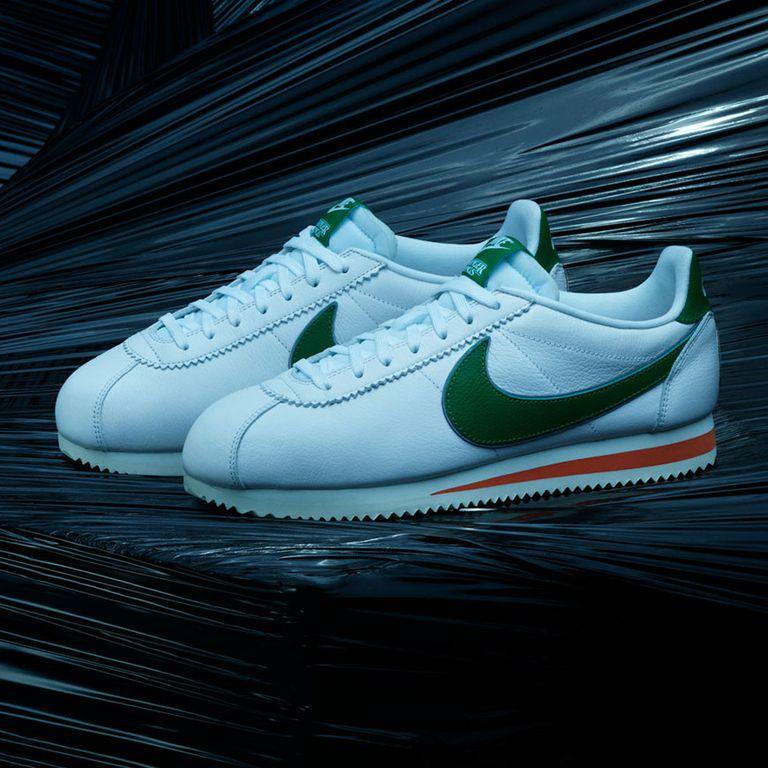 The Nike x Stranger Things Cortez.