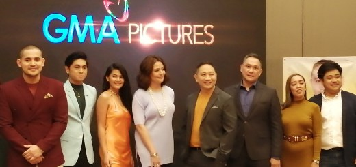 GMA Films Family History