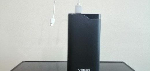 veger power banks