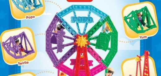 Jollibee Wheel of Joy