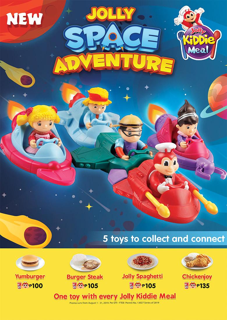 Joly Space Adventure