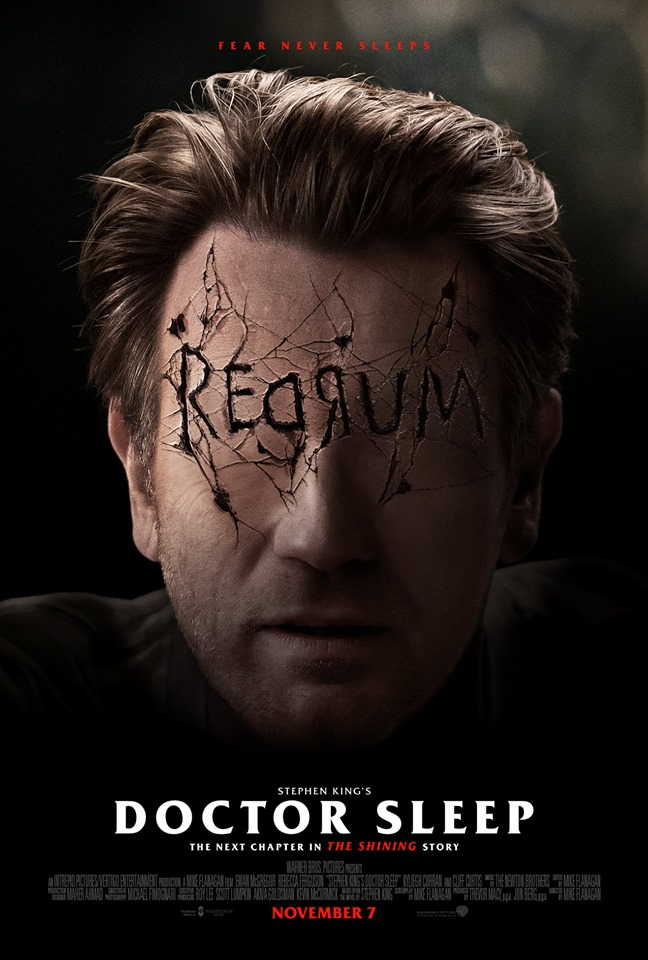 doctor sleep official poster