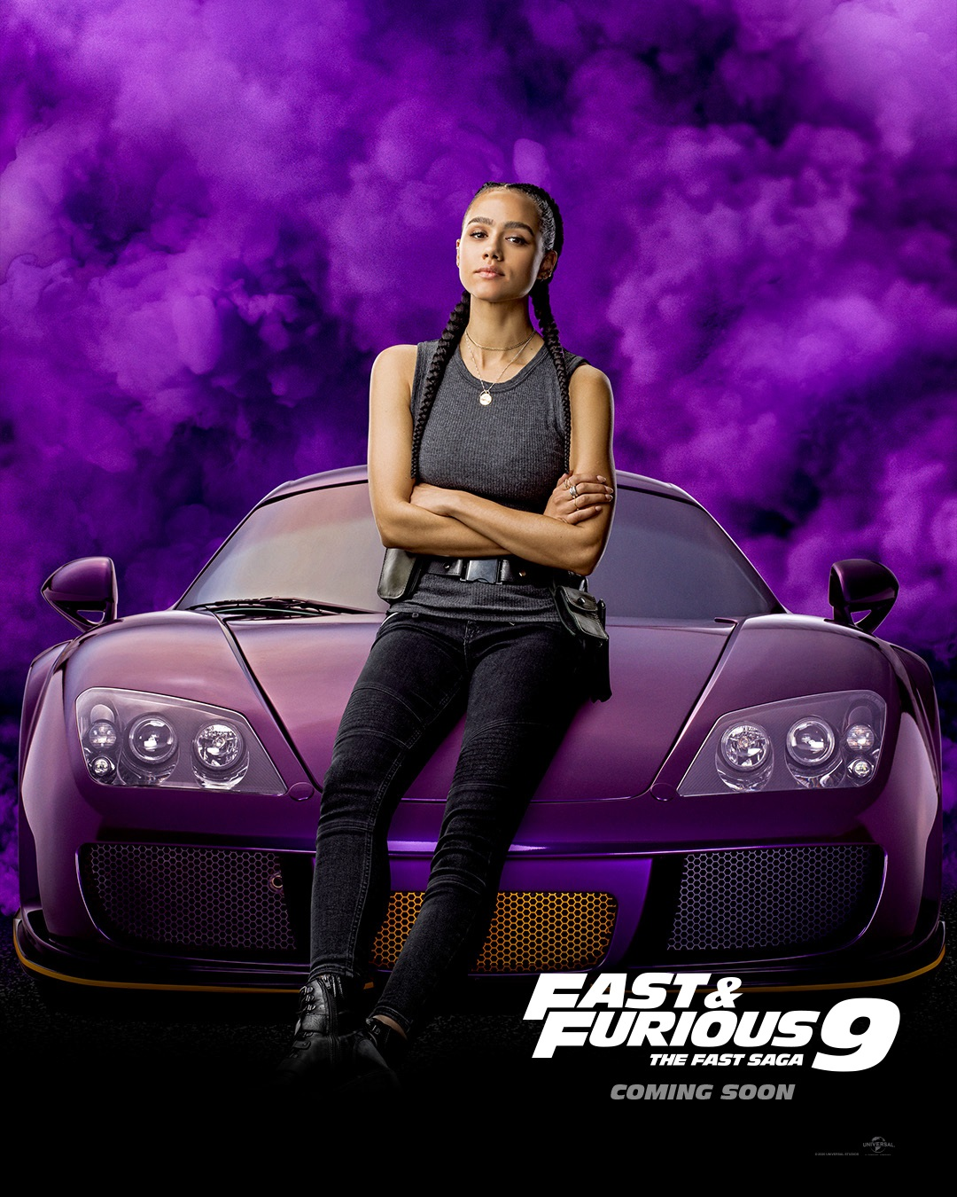 """Justice is Coming in the """"Fast & Furious 9"""" Trailer - The ..."""