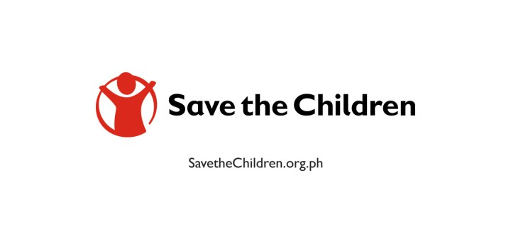 save the children philippines