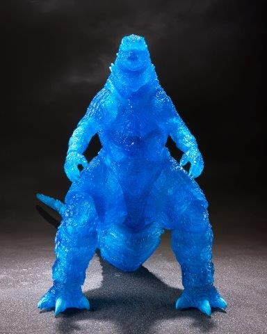 SH MonsterArts Godzilla King of the Monsters Event Exclusive Color Edition Preview 5