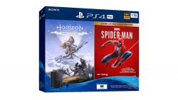 PS4 Bundle 2020