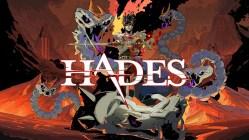 hades game logo