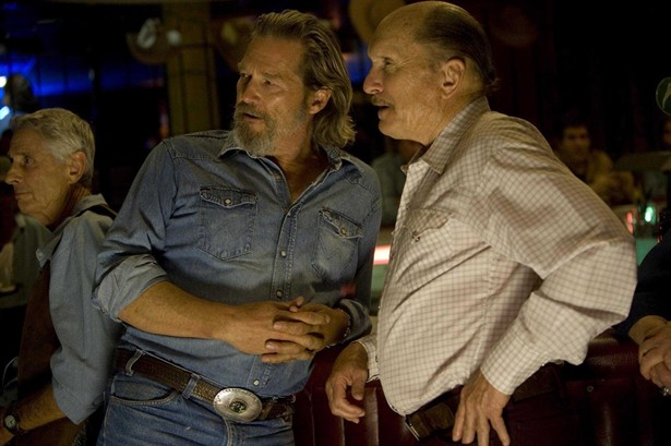 Jeff Bridges,Robert Duvall