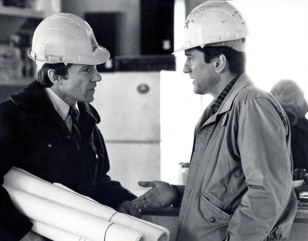 Harvey Keitel,Robert De Niro