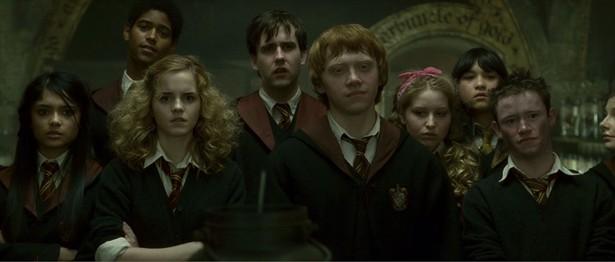 Emma Watson,Matthew Lewis,Rupert Grint